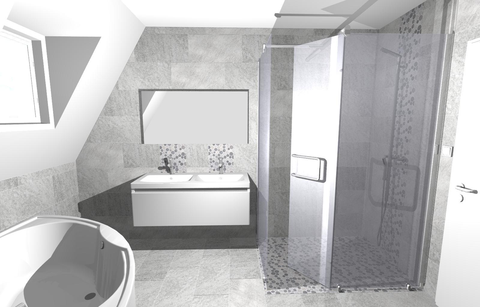 Carrelages kajou saint quentin champigny sur marne for Prix pose carrelage salle de bain